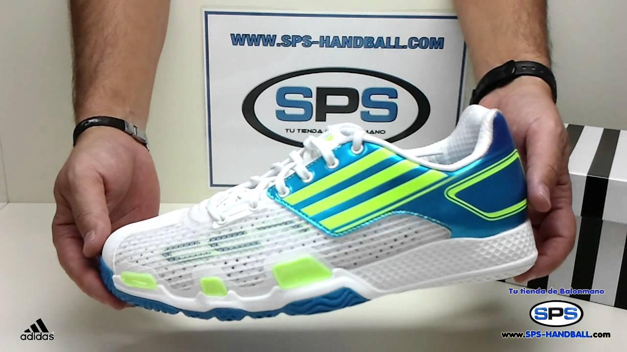 chaussure handball adidas adizero