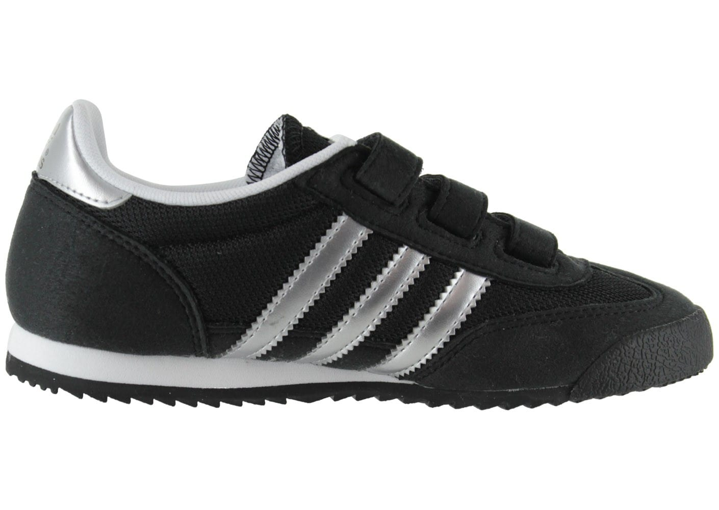 adidas dragon noir