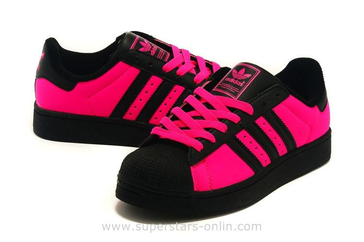 basket adidas rose et noir Off 56% - www.bashhguidelines.org