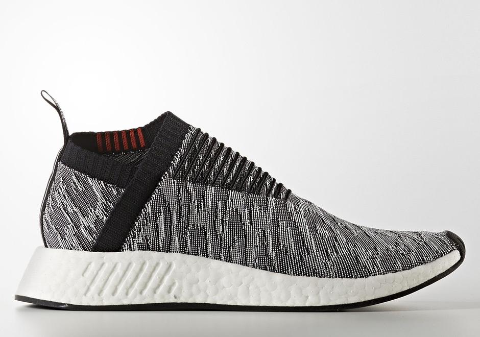 adidas nmd city sock pas cher