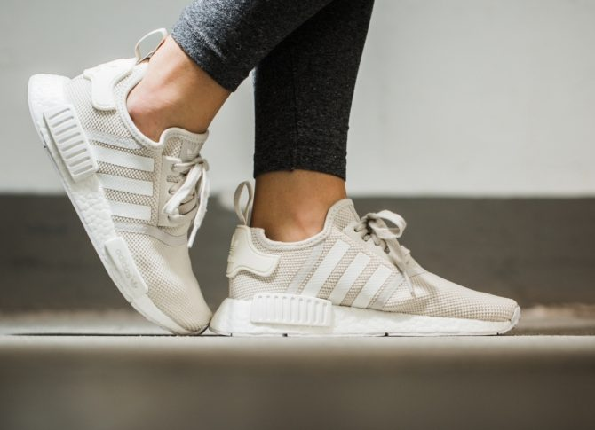 adidas nmd blanche femme pas cher