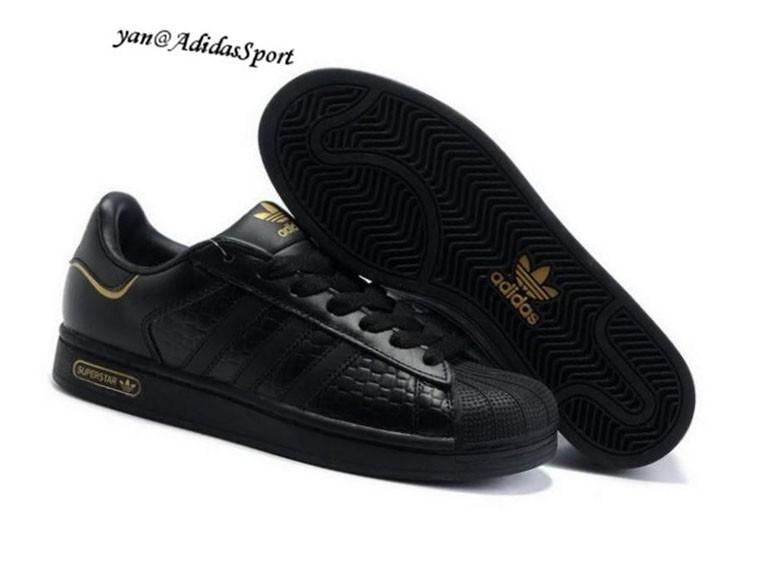 adidas originals noir femme