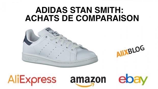 adidas stan smith aliexpress avis allow project.eu