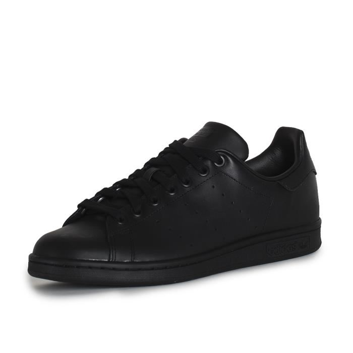 Adidas Stan Smith Noir Stan Smith Baskets En Nubuck À Semelle Audacieuse Femme Noir · Firenze Church