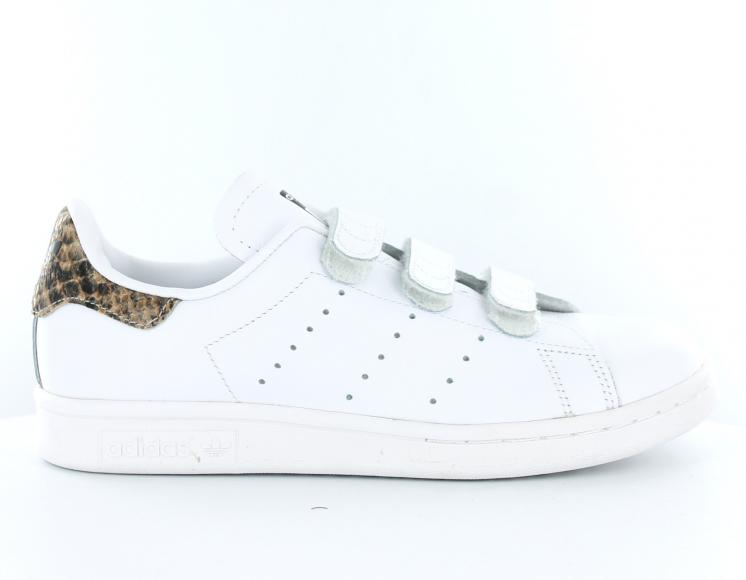 basket adidas stan smith scratch femme