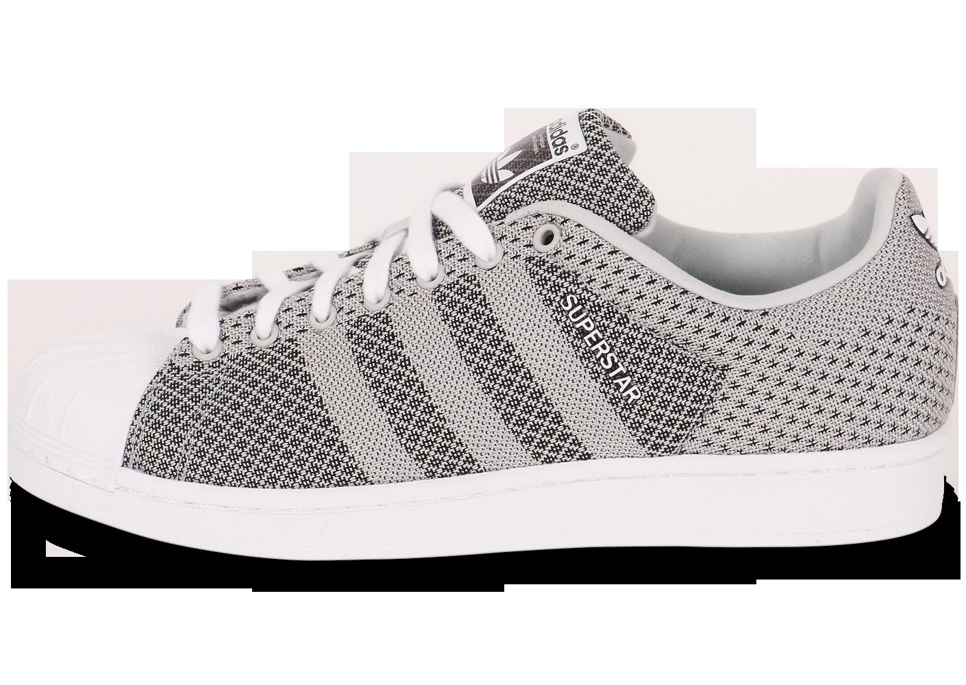 adidas superstar gris clair