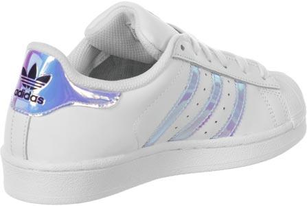 adidas superstar j w chaussures