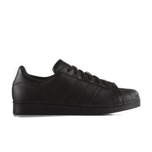 basket adidas superstar noir homme