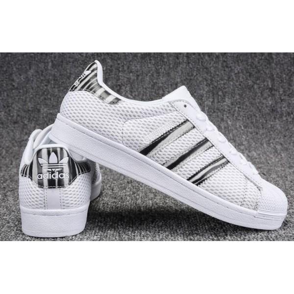 adidas zebra femme