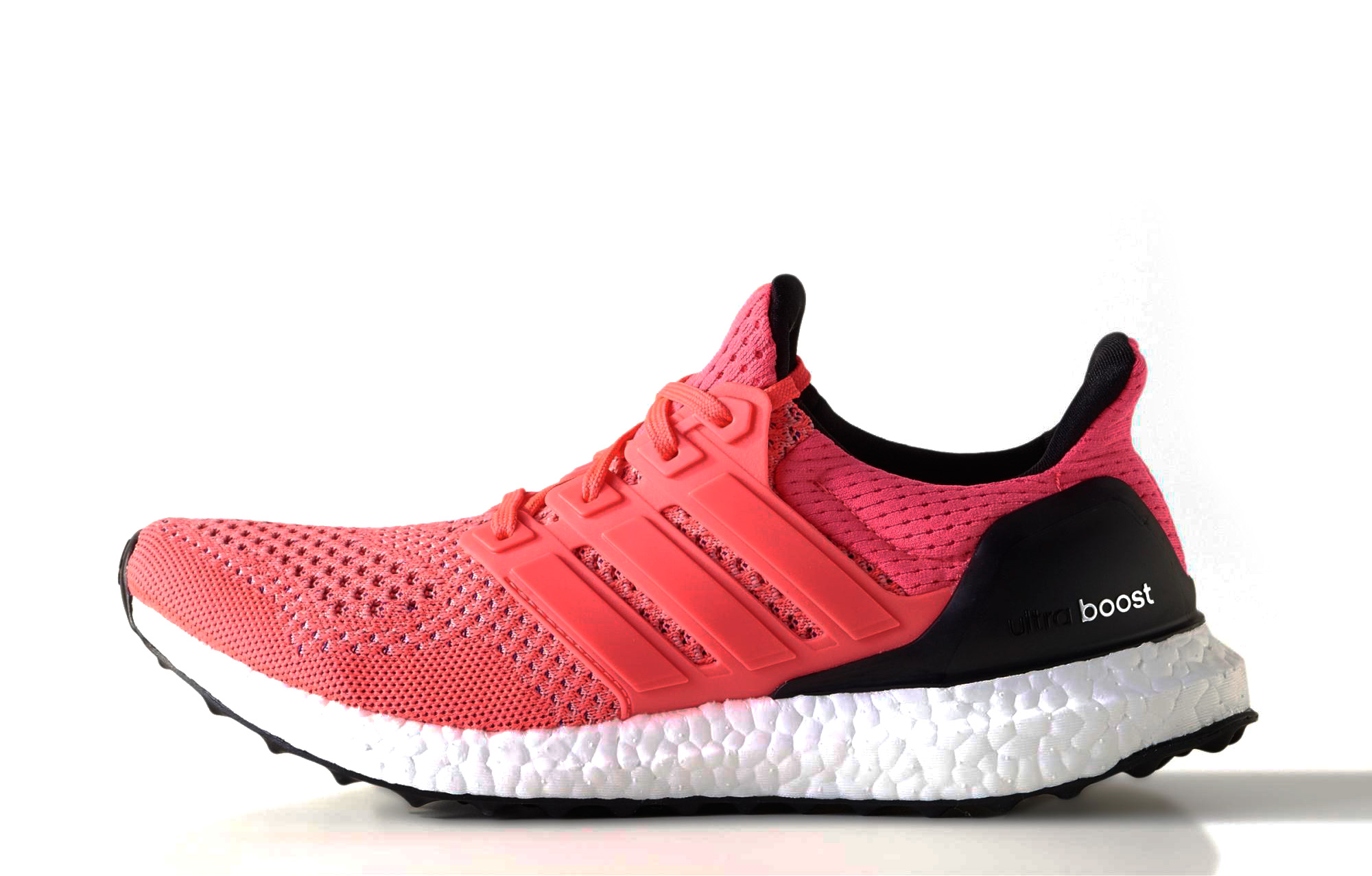 size 40 c6616 a079f Ultraboost adidas rose et kaki modle femme