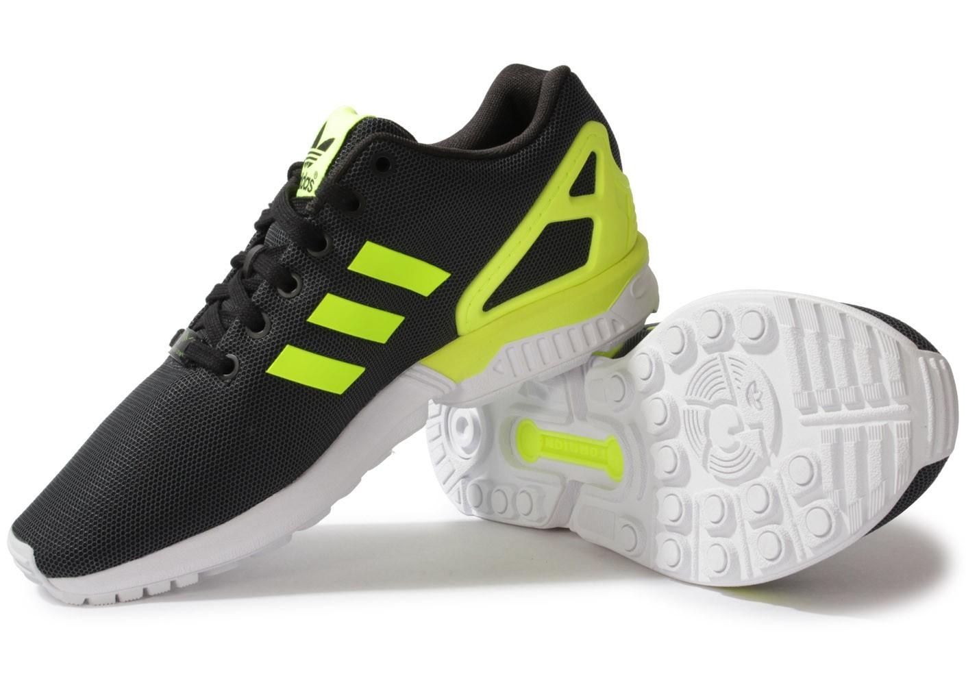 adidas zx flux jaune pas cher allow project.eu
