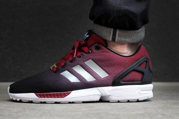 chaussure adidas torsion homme zx flux