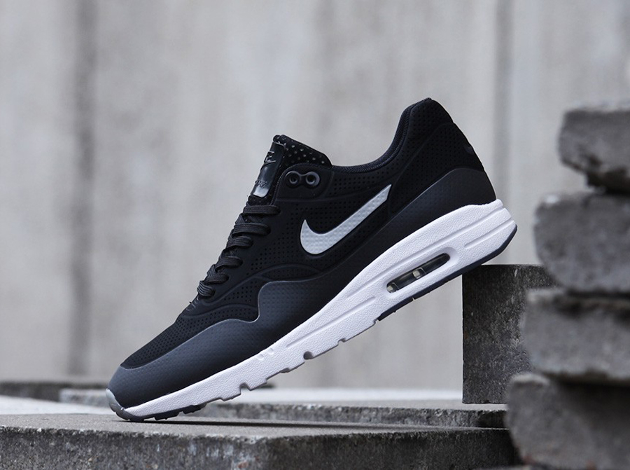 fashion styles huge discount buying now air max 1 ultra moire femme noir - www.allow-project.eu