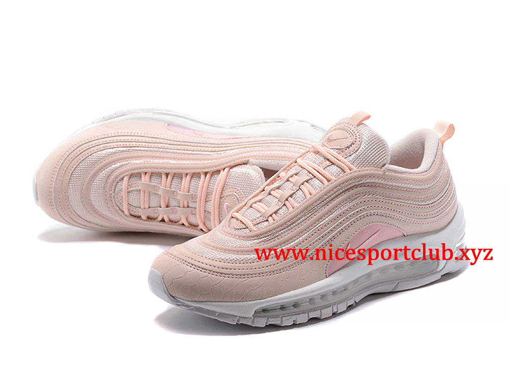 chaussure nike air max 97 fille
