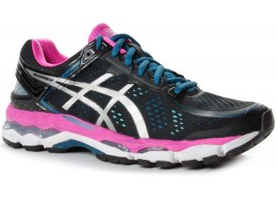 asics running femme moins cher
