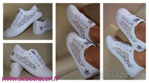 basket adidas dentelle femme - www.allow-project.eu