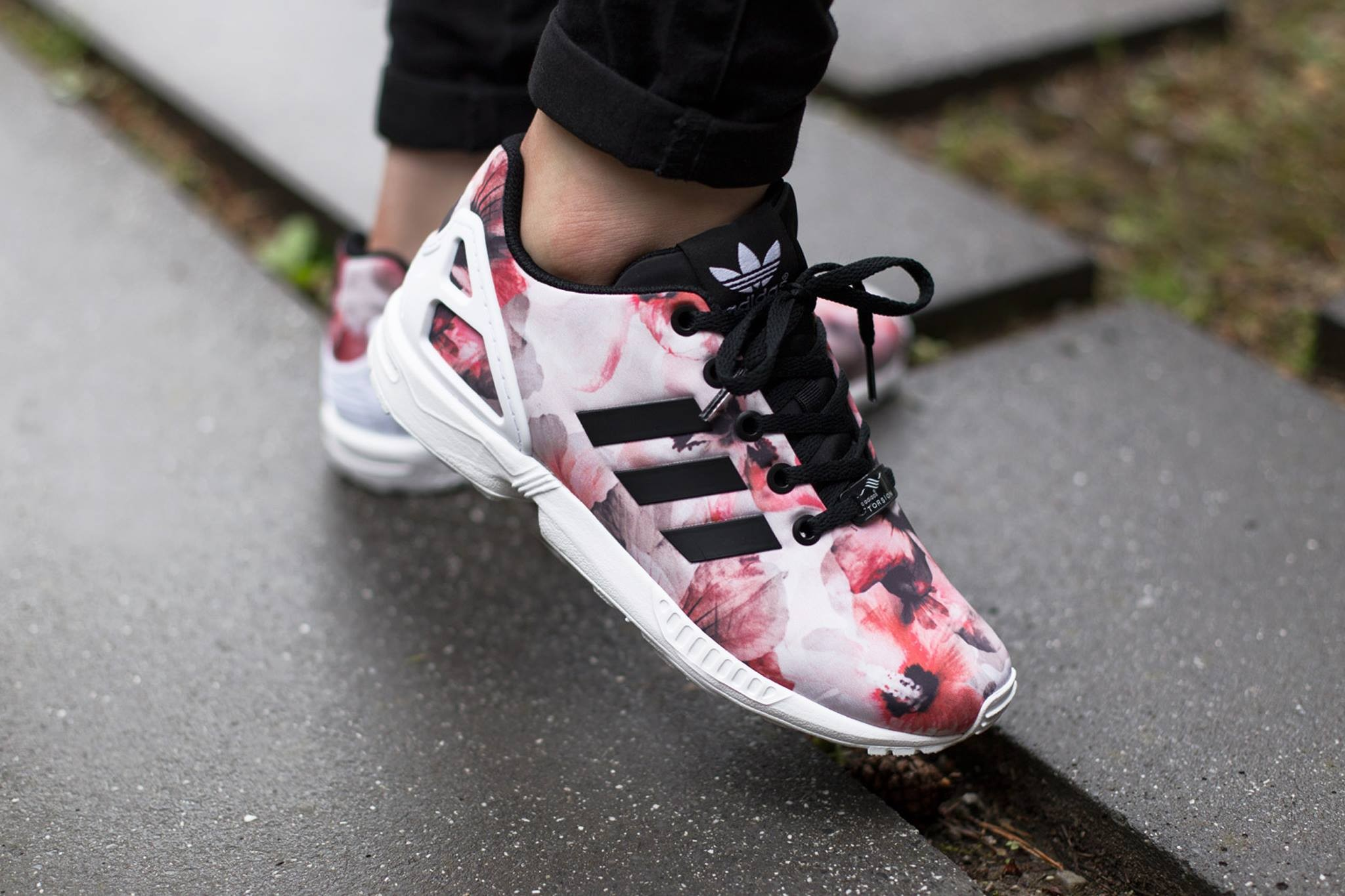 chaussure fille adidas sport