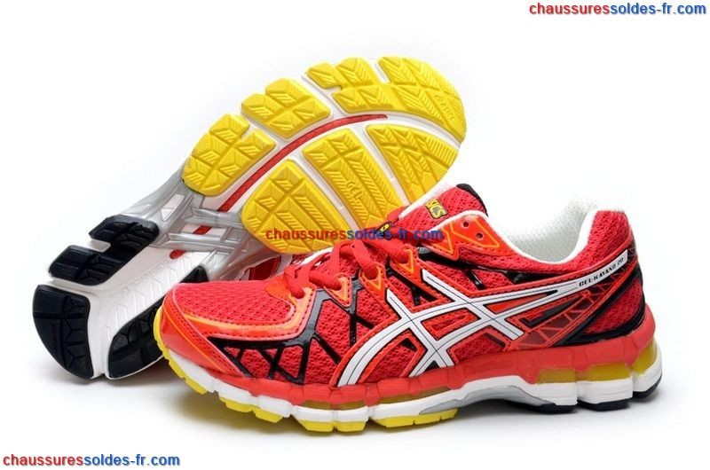 running hommes chaussures asics