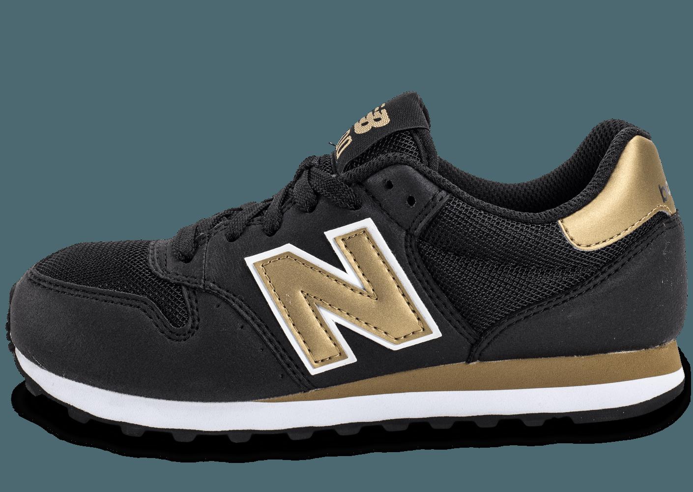 new balance noire