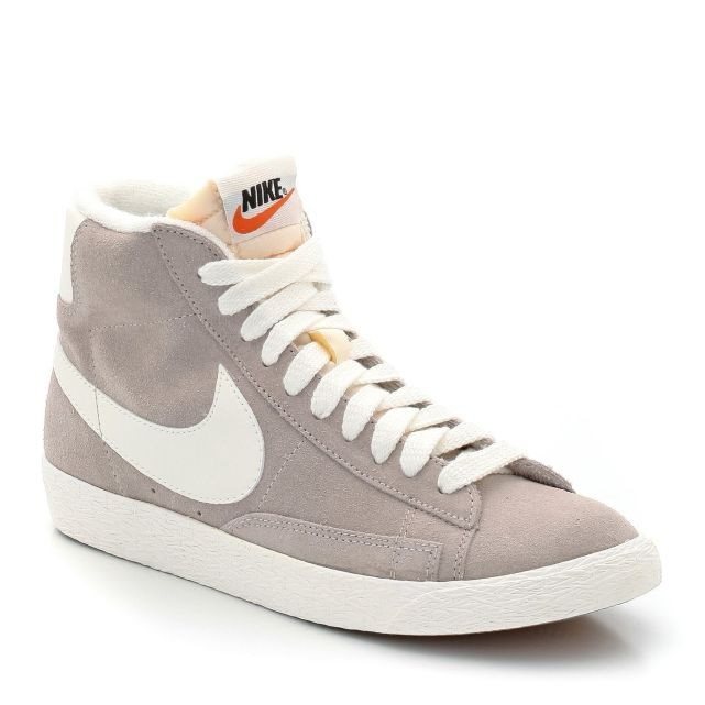 basket nike blazer femme grise allow project.eu