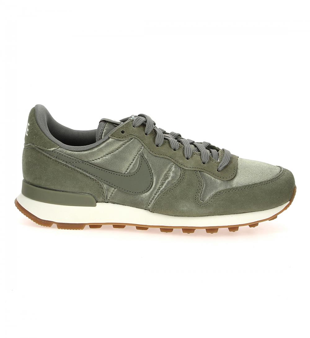 nike internationalist femme champignon