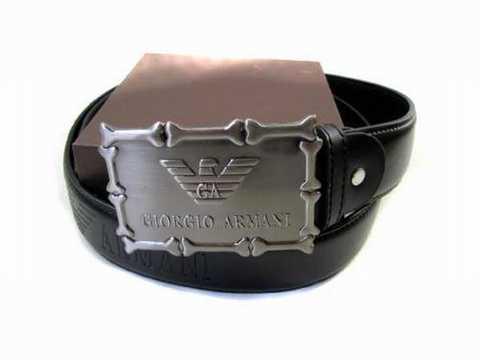 a50d0a8795d1 ceinture armani homme pas cher - www.allow-project.eu