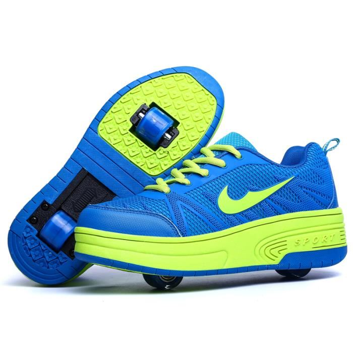 chaussure a roulette nike - www.allow-project.eu