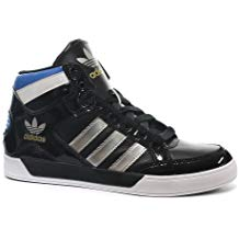chaussure adidas femme montante