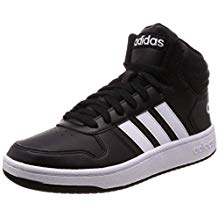 chaussures adidas femme montante