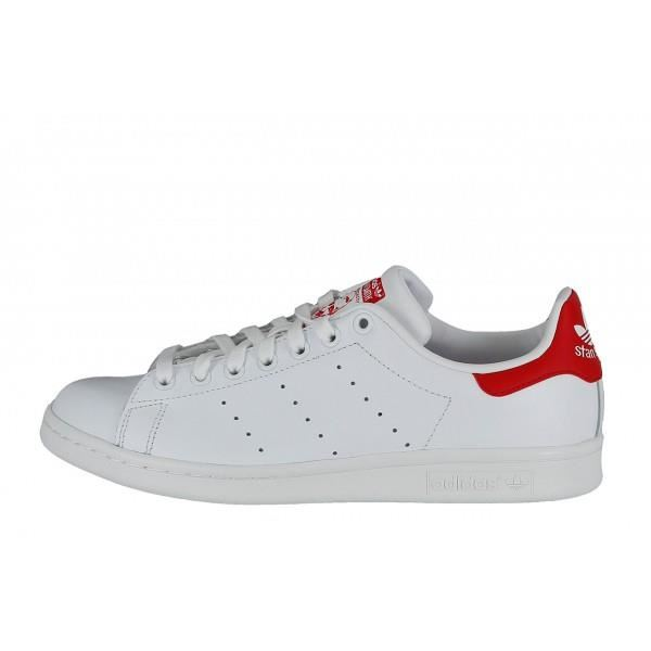 chaussure adidas stan smith rouge allow project.eu