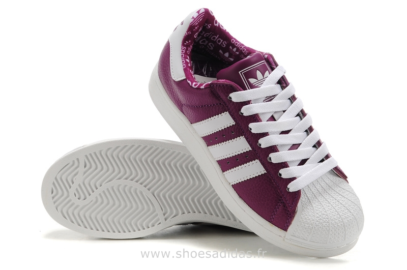 adidas femme chaussure superstar