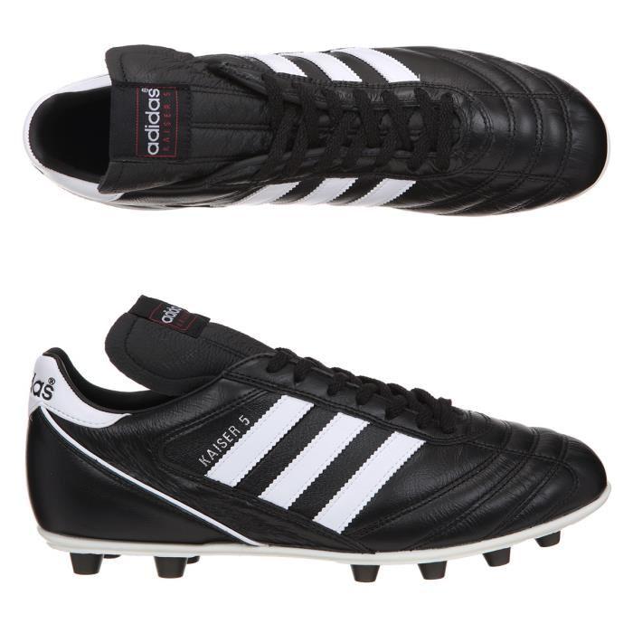 adidas chaussures de football kaiser 5 team homme