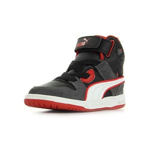 chaussure puma enfants