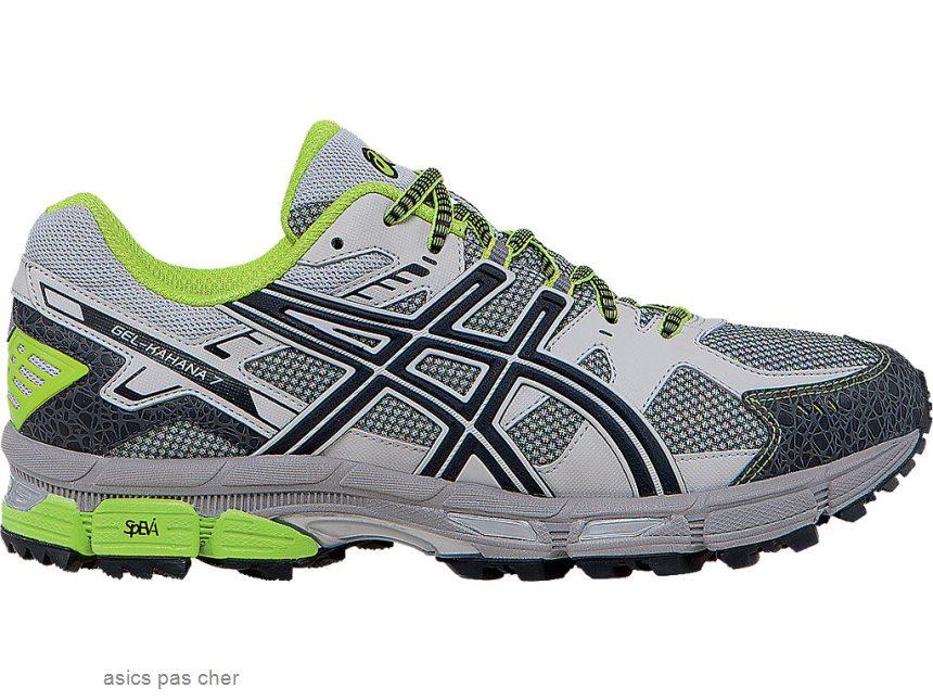 chaussure running asics femme