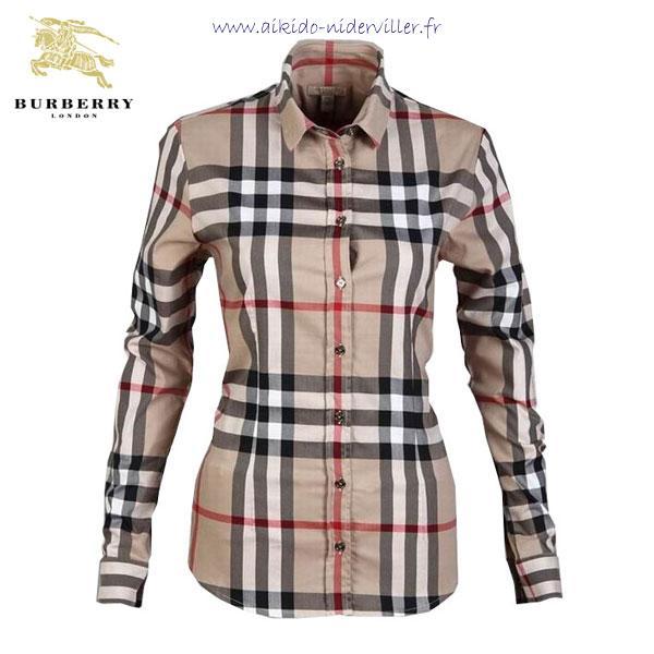 Bienvenue à acheter chemise burberry pas cher femme véritable pas cher en  ligne avec un faible prix possible. Plus de commandes, plus de remises, ... 66e260ccc1e