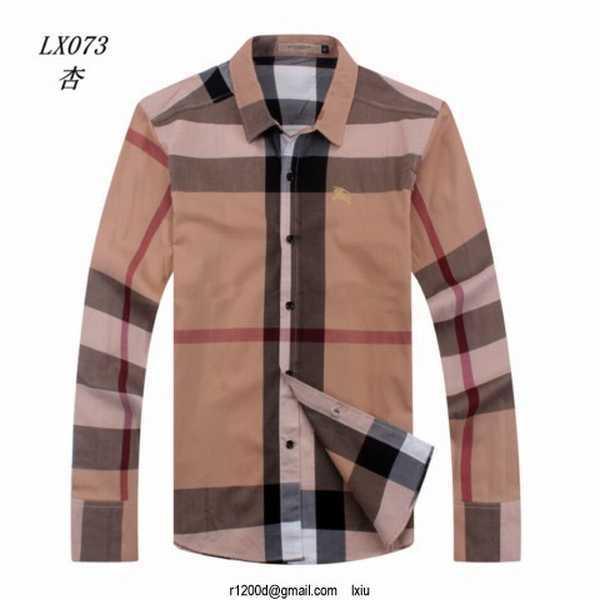 3399ff64e76d chemise burberry pas cher homme - www.allow-project.eu